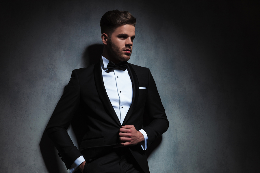 Look sharp for your special event